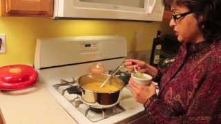Lentil And Carrot Soup Recipe