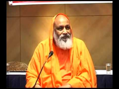 Bringing Iswara in ones life-Swami Dayananda Part 10