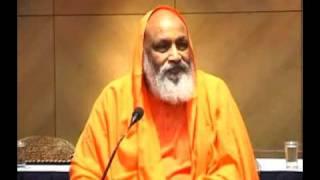 Bringing Iswara in ones life-Swami Dayananda Part 10