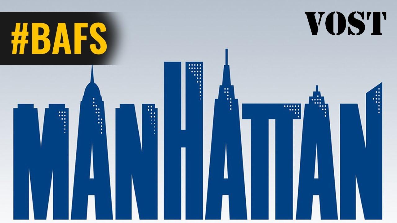 Manhattan – Bande Annonce VOSTFR - 1979