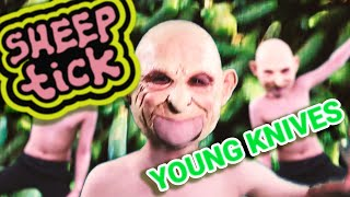 Watch Young Knives Sheep Tick video