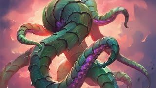 The Story of Tentacles for Arms [Hearthstone Lore]