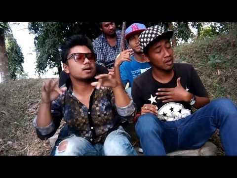 Koch rajbongshi hip hop Video song