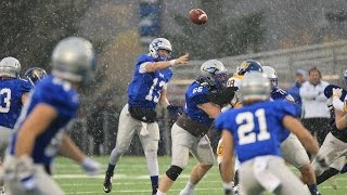 Broadcast: Football vs Montana Tech thumbnail
