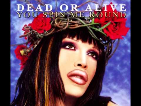 Dead Or Alive Pete Burns You Spin Me Round Youthquake Tour 1985 Youtube