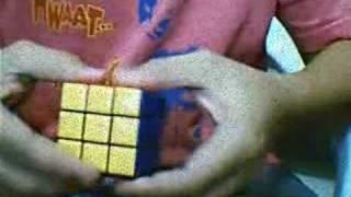 the real rubix cube magic clean version