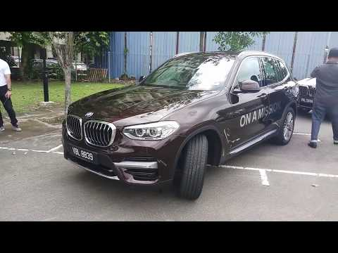 2018 BMW X3 (G01) Malaysia First Drive Review (Guest starring Bengtures)| EvoMalaysia.com