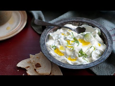 Lebanese Food Safari | Lebanon Food Documentary