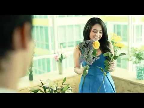Elyzia - Cinta Yang Tak Mungkin [Official Video]