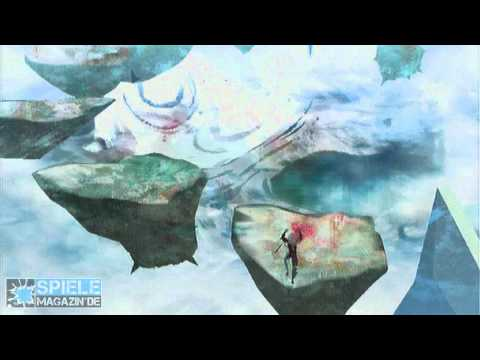 El Shaddai (PS3/Xbox360) - Video Test [Ger]