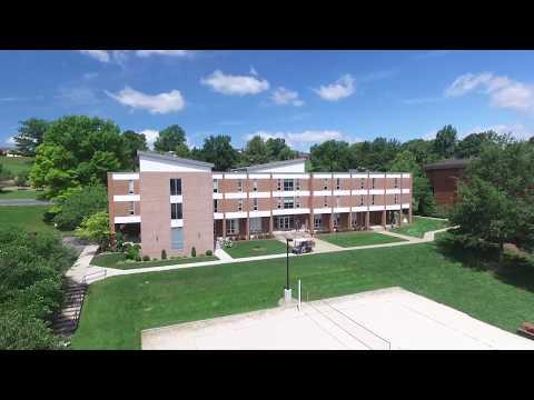 Eastern Mennonite University Campus Tour