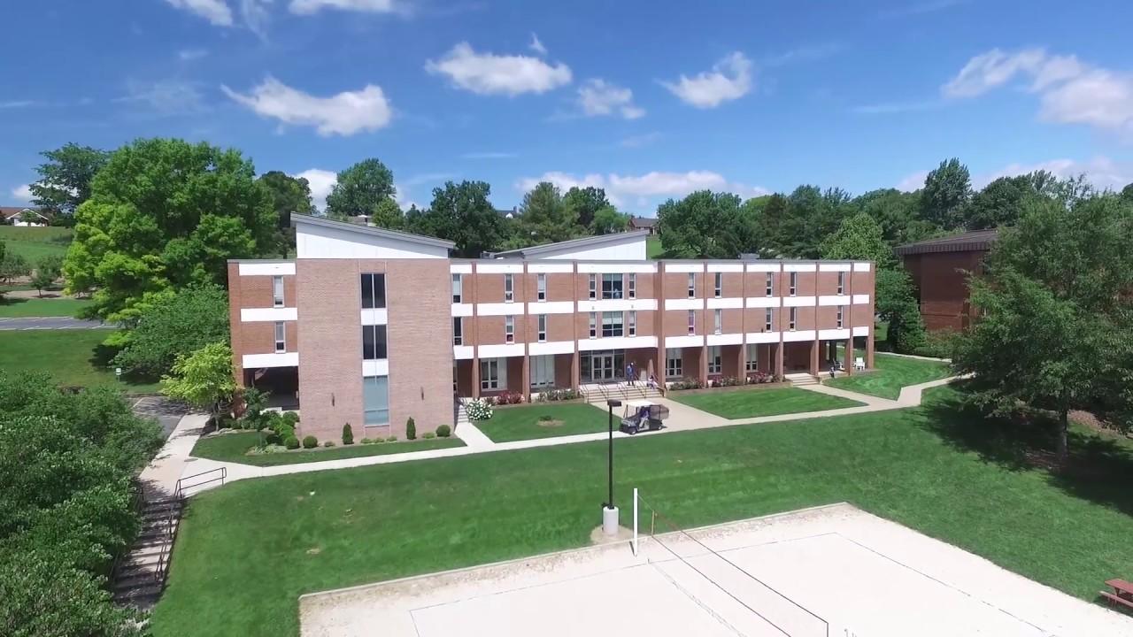 Eastern Mennonite University Campus Tour - YouTube