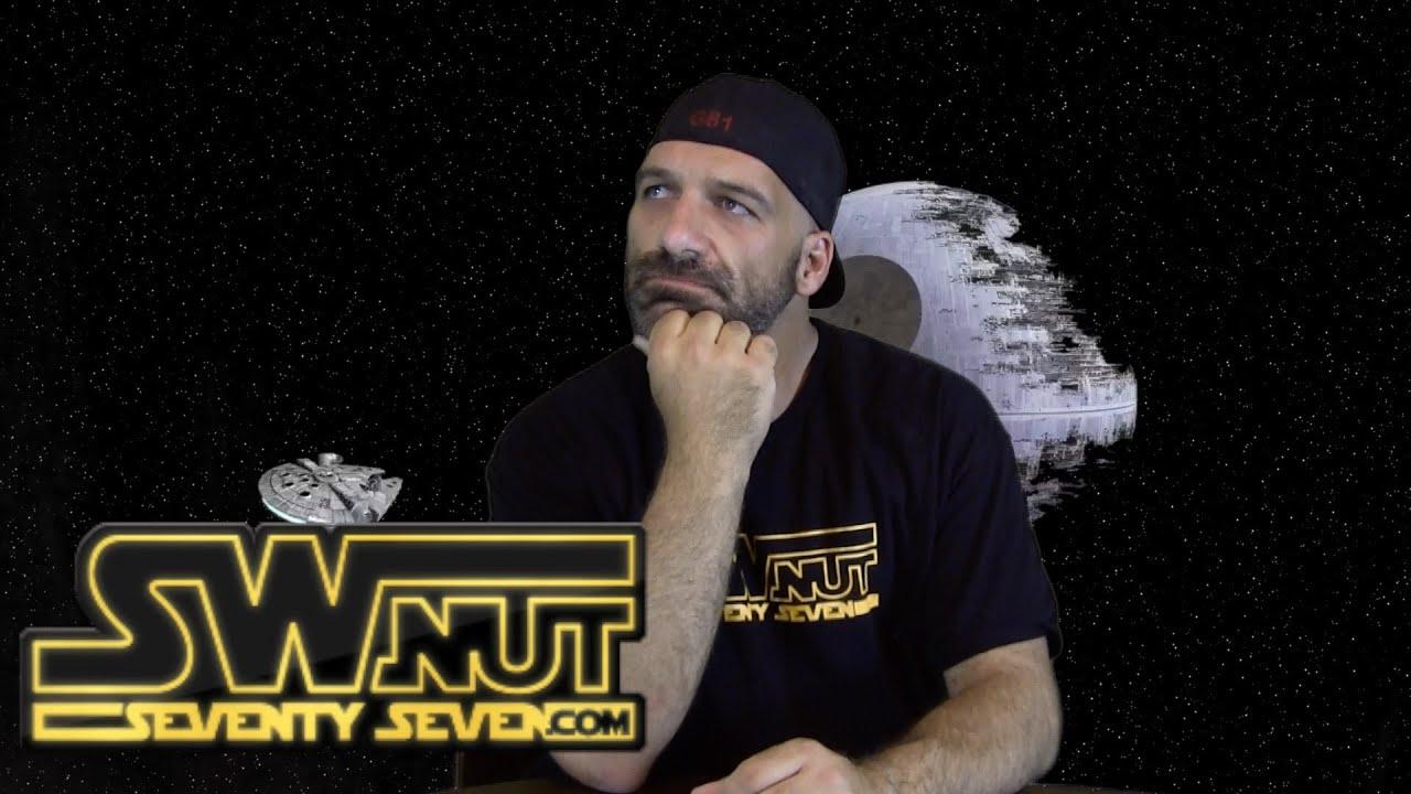 Ranking my top Star Wars movies in order - Starwarsnut77 ... - photo#39