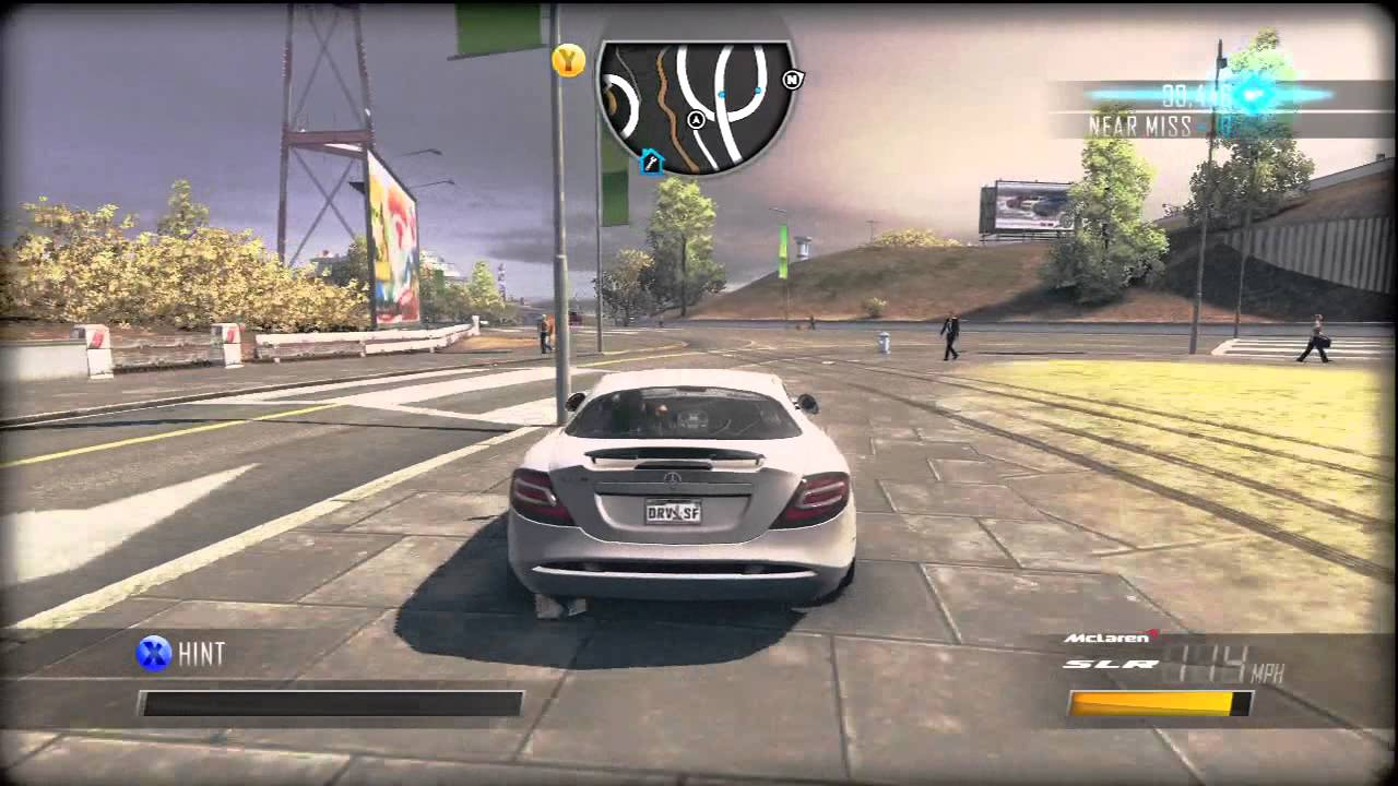Mercedes Benz SLR McLaren Review Test Drive Driver San Francisco 2011    YouTube
