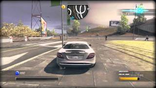 Mercedes-Benz SLR McLaren  Review Test Drive Driver San Francisco 2011(With crime lord Charles Jericho now on the loose San Francisco faces a terrible threat. Only one man can stand against him. He has driven the streets of a ..., 2011-09-04T09:12:34.000Z)