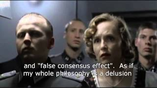 Hitler explains the Law of Attraction