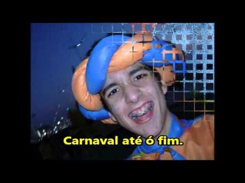 kalhas carnaval 2006 karaoke  by Emanuel Meca 2016