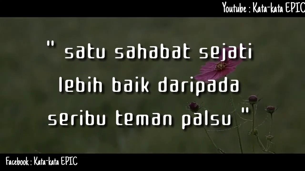 Quotes Story Wa Epic Sahabat Kata Kata Epic