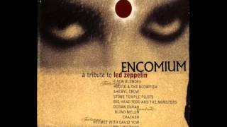 Blind Melon - Out On The Tiles (Encomium: A Tribute to Led Zeppelin, 1995)
