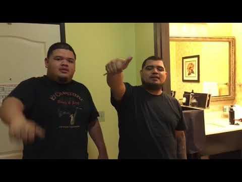 Manuel Jaquez con Legado 7 en DallasTx (El A1)