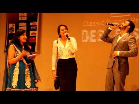 Ranveer Singh Convinces Sonakshi Sinha To Sing