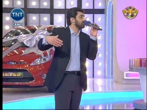 BAYHAN - Seninle Olmak Varya ( 23.01.2012 ) TNT Çarkıfelek