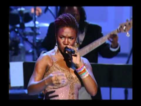 India Arie - I Second That Emotion