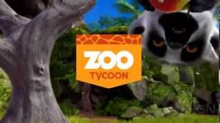 Zoo Tycoon Announcement Trailer
