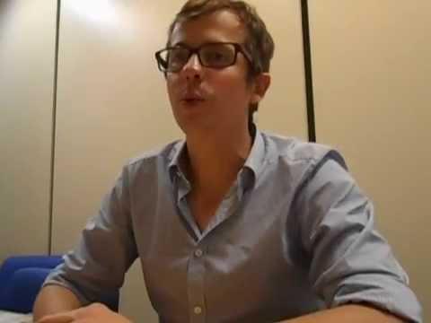 Twitter y marcas, entrevista con @ecuamatt (Matthew Carpenter)