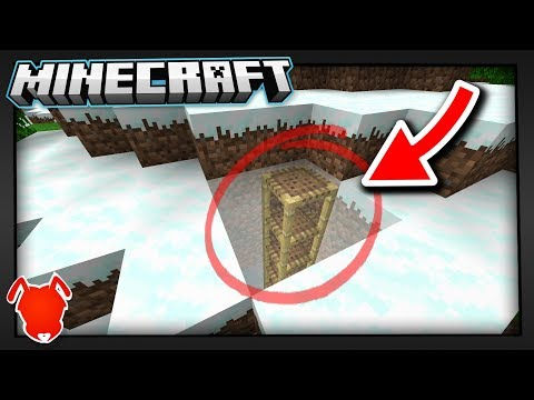 So... How Useful is Minecraft Scaffolding?! VERY! 👍