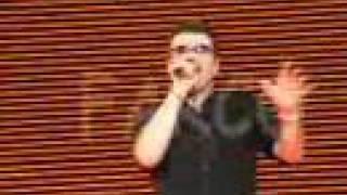 Careless Whisper - George Michael - Padova 2007