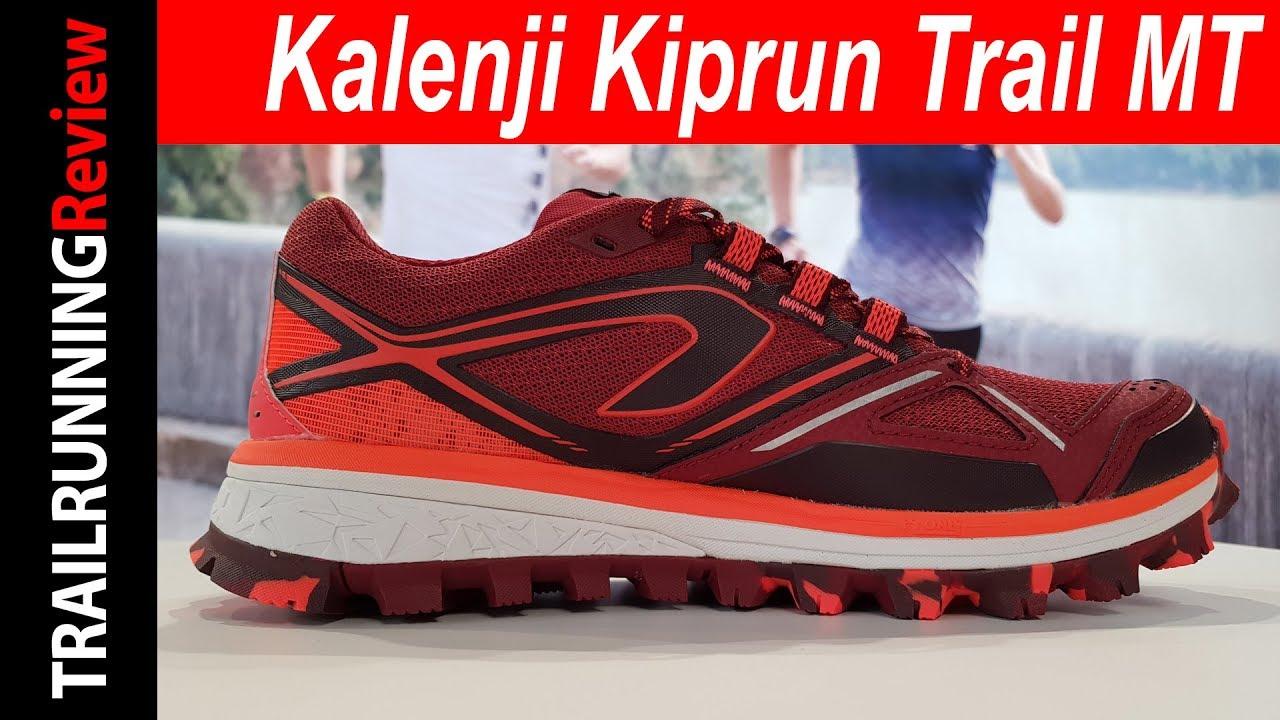 Kalenji Kiprun Trail MT Preview