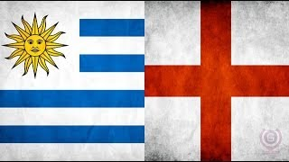 Download Video Суарес - добытчик победы. Уругвай -- Англия 2:1. ЧМ-2014 MP3 3GP MP4