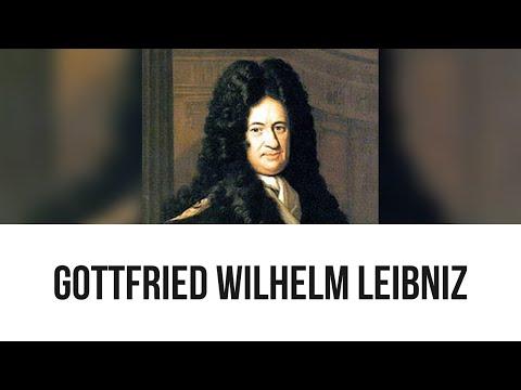 Gottfried Wilhelm Leibniz: Everything you need to know...