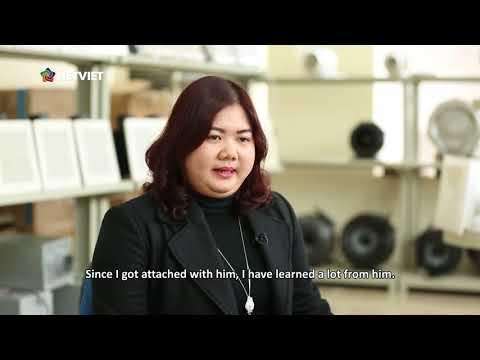 Đường đến thành công – Chuyện về Vua quạt đất Bắc | NETVIET TV