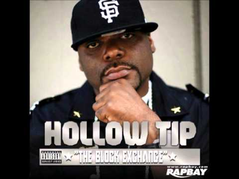 Hollow Tip - 15 Ready Or Not ft. Rcenal, Mic C (Prod. By Crezzpo)