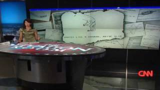 CNN: UFO sightings in the UK