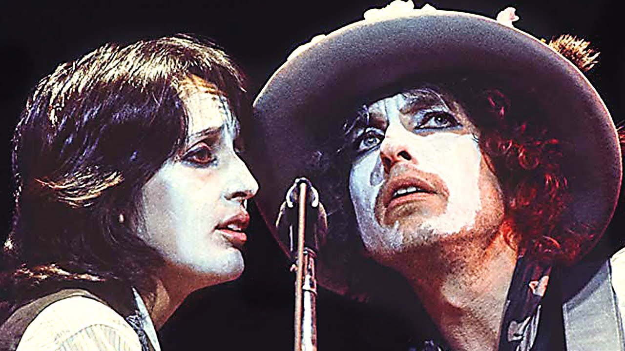 Bob Dylan's Rolling Thunder Revue: A user's guide - Los