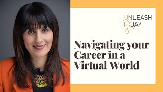 How to Develop Your Career and Network Online