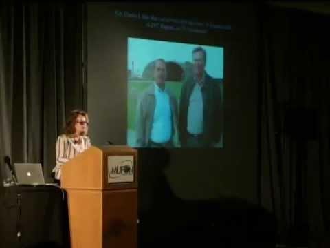 Linda Moulton-Howe Update to Bentwaters Sighting