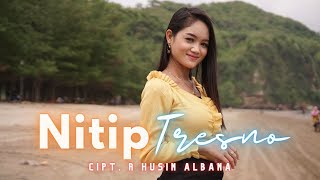 Safira Inema - Nitip Tresno (Official Music Video ANEKA SAFARI)