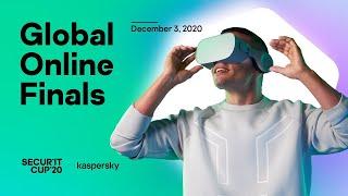Secur'IT Cup 2020 Online Finals