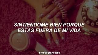 Mabel - Don't Call Me Up [traducida/sub español] Video