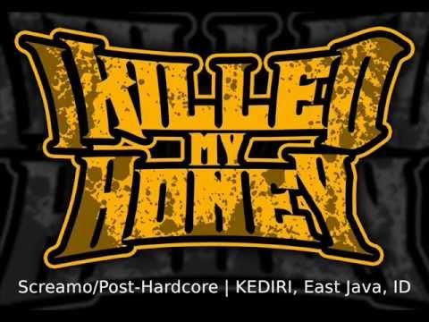 I Killed My Honey - Silence Scream (Cover)