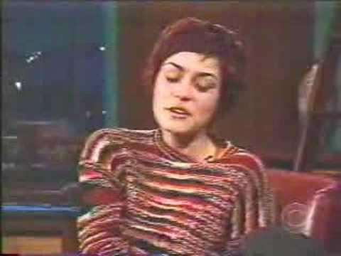 Shannyn Sossamon - [Mar-2002] - interview