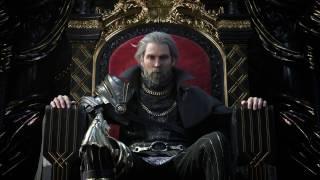 Final Fantasy XV — релизный трейлер