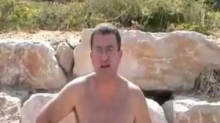 Uncle Sam in Israel- Выпуск 1 ( Секс )