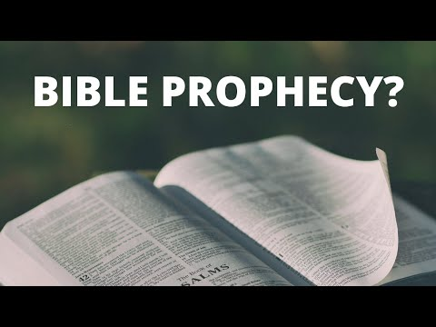 What's Happening In the World Today With Bible Prophecy? - YouTube