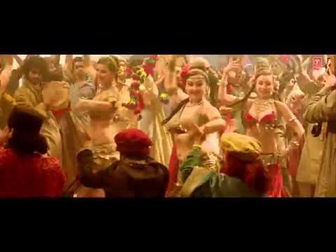 Afghan jalebi new video song phantam