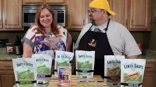 Snapeas, Pure Protein & Chocolate Bars - FOOD PRODUCT REVIEWS